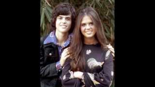 A pictorial tribute to Donny and Marie Osmond