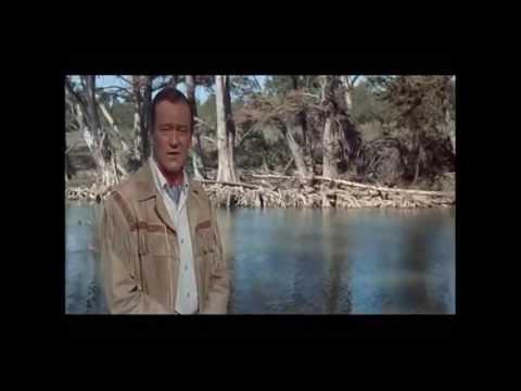 Best of John Wayne