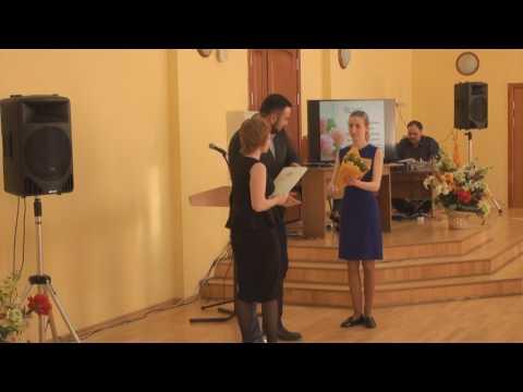Расширенное заседание Союза женщин Первомайского района, посвящённое 80–летию Новосибирской области