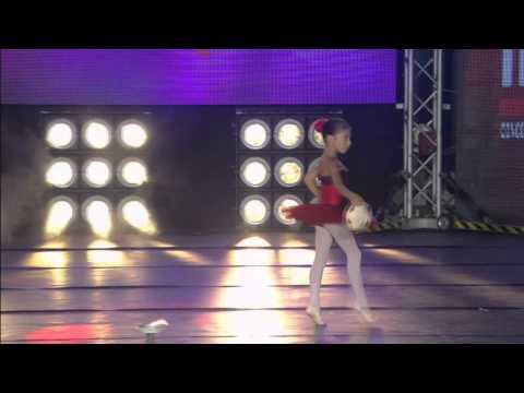 Junior Talent Lab - Chiara Ferraioli