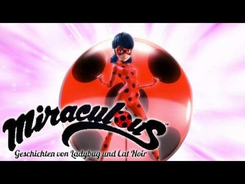 MIRACULOUS - Titelsong | Disney Channel Songs