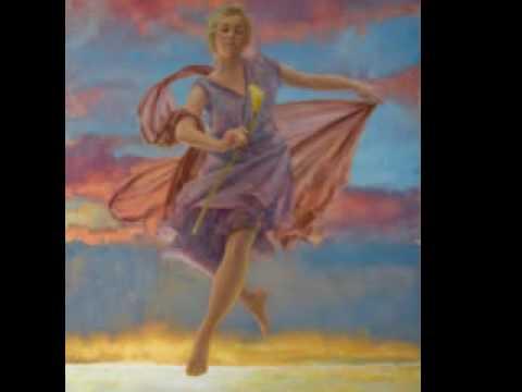 Dancing - Joanne Hogg