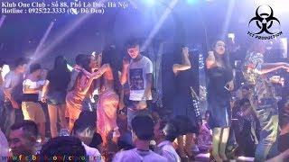 Nonstop Lên Xe Thông Chốt- DJ Thành Cường - NONSTOP DJ VIET NAM #216