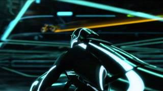 Tron: Legacy. Tribute. It