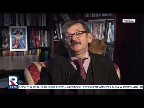 J.Targalski, Nord Stream fakty, gaz rosyjski czy norweski? 09.02.2013