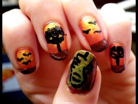 Uñas África - africa nails