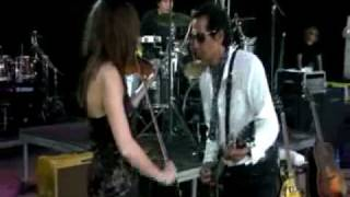 Alejandro Escovedo- Everybody Loves Me