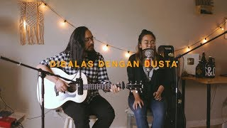 Dibalas dengan Dusta - Audy (Cover) by The Macarons Project