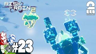#23【TPS】弟者,兄者,おついちの「Risk of Rain 2」【2BRO.】