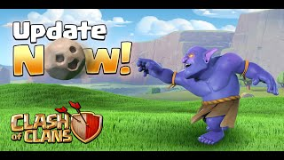 """Lets Play Clash of Clans #136""""UPDATE 2016-INFERNO LV 4-BOWLER-MINENWERFER LV9""""[HD] GER/DEUTSCH HD"""