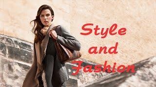 сериалы про моду и стиль