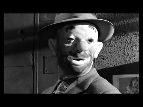 The Killing (1954)    Sterling Hayden..    (720p)    Scene