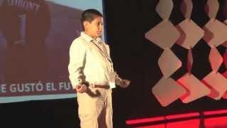 Cómo descubrí mi Misión de la Vida: Rafael Espinosa en TEDxZapopan - El Poder de Una Causa