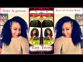 PROTECTIVE STYLE: Crochet Braids With Outre X-Pression Jerry Curl (Detailed Tutorial)