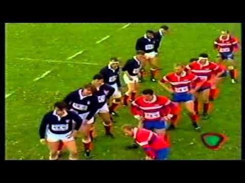 SFR Yugoslavia   CSFR Part 1 1