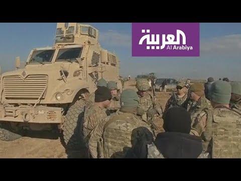 برلمانيون يطالبون بتشريع لإخراج القوات الأجنبية من العراق  - نشر قبل 17 دقيقة