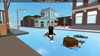 (Rage) ~Crazy Bank Heist Obby!~ // Roblox // Gameplay // PART 5 (FINALE)