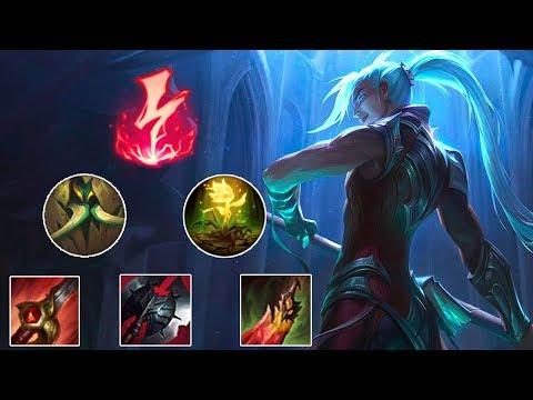 Kayn Montage 5 - Best Kayn Plays | League Of Legends Mid