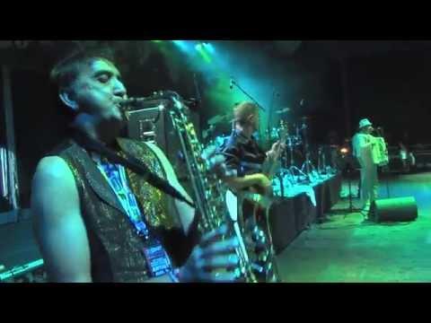 Emir Kusturica & The No Smoking Orchestra Live - Ja Volim Te Jos & Drang Nach Oesten @ Sziget 2012