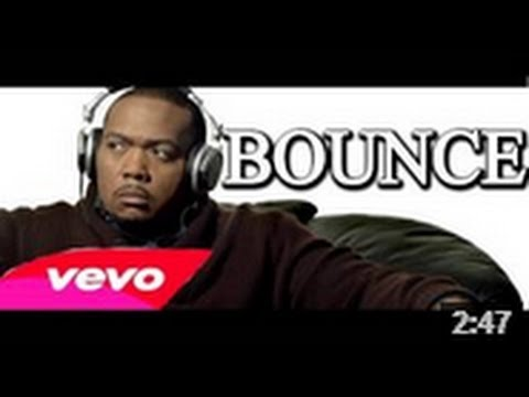 Timbaland ft Jay-Z - Bounce (Audio)