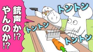 【アニメ】3分クッキングのスタッフにヤクザがいる