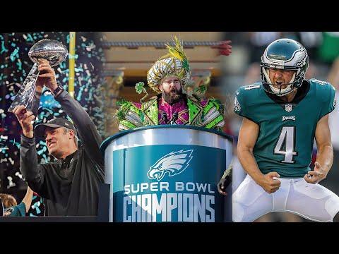 All We Got. All We Need.: 2017 Philadelphia Eagles Season