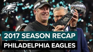 All We Got. All We Need: 2017 Philadelphia Eagles Season