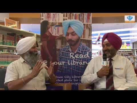 090118 - Australia - Breakfast Show interview with Dr Moninder Singh