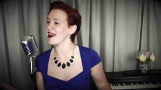 Wedding Singer Solo Jazz Show Reel Demo - Laura Wyatt