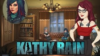 Kathy Rain - Gameplay & First Impressions