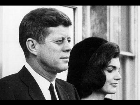 JFK Intern Affair