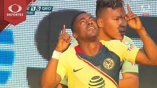 golazo-de-renato-ibarra-amrica-1-0-quertaro-clausura-2019-jornada-5-televisa-deportes