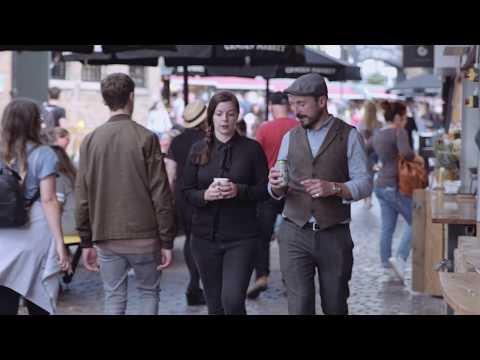 Camden Watch Company Automatic Kickstarter Video