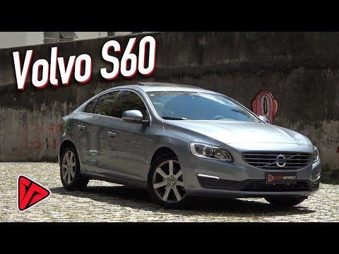 Avaliação Volvo S60 Momentum   Canal Top Speed