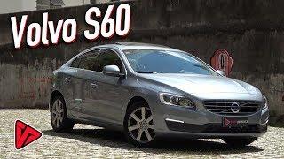 Avaliação Volvo S60 Momentum | Canal Top Speed