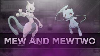 How to Catch Mew & Mewtwo! | Pokemon Emerald 386 Rom