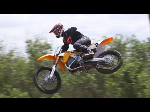First Impression | 2017 Alta Redshift MX | TransWorld Motocross