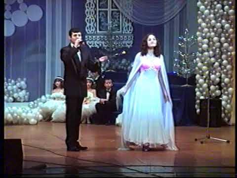 2005 рождественский мюзикл Адам и Ева Дворец культуры химиков Невинномысск