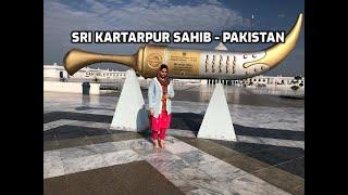 Sri Kartarpur Sahib - Pakistan
