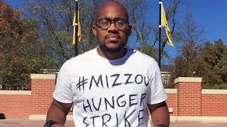 There Is No Race Problem In America #Mizzou
