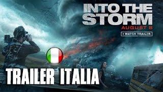 into the storm - trailer ITA 2014