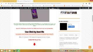 Mtk 6737 Frp File
