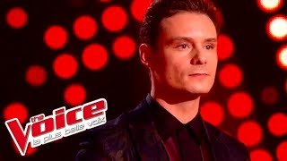 Keane – Everybody's Changing | Maax | The Voice France 2015 | Blind Audition