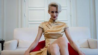 """Auf dem Roten Stuhl – Lisa Eckhart: """"So sehr hassen wie jetzt werden sie mich nie mehr"""""""
