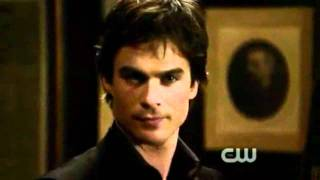 Damon Salvatore | Hot Mess