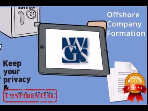 Formation your Offshore Company and Earn more Profits from your Business