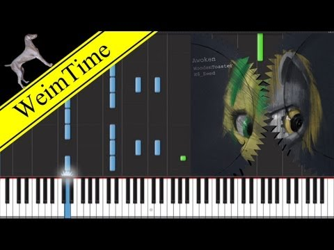 Awoken -- Synthesia HD