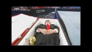 Rest In Peace Paul Bearer - Tribute