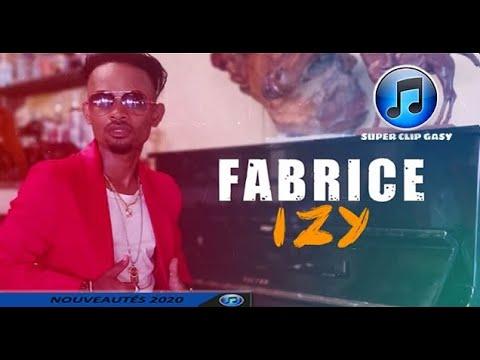 FABRICE  - IZY ( Nouveauté gasy 2020 )