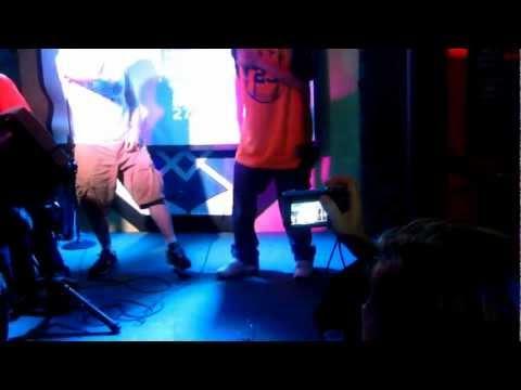 NSA St Petersburg, FL, 2012 -- Karaoke Night!!